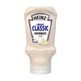 Creamy Classic Mayonnaise - 400 Ml