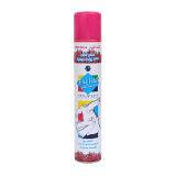 Fid Fad Anti Static Clothes Spray With Rose Spical Offer 33% Extra -  400 Ml