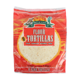 Flour Tortillas - 340G