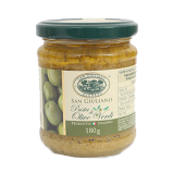 San Giuliano Pasta with olive oil - 180G