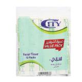 Fasial Tissue - 180Sheet
