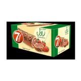 Mini Strawberry swiss roll - 12x20G