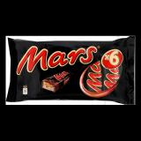 Chocolate Bars - 6 x 51G