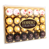 Chocolate Collection -  269G