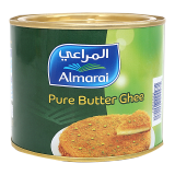 Pure Butter Ghee -  400G
