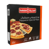 Pepperoni Special Pizza - 470G