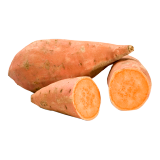 American Sweet Jewel Potato - 250 g