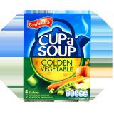 Cup a Soup Golden Vegetable - 82G