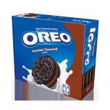 Oreo Chocolate Cream - 16x38G