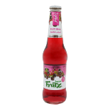 Frutz ِ Apple Cocktail Sparkling Drink -  300 Ml