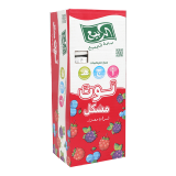 Berry Mix Fortified Drink -  120 Ml