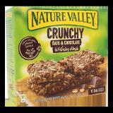 Crunchy Oats & Chocolate -  42G