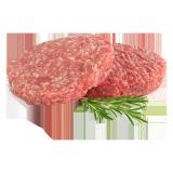 Beef Burger - 500 g