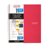 One Subject Notebook - 100CT