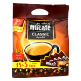 3 In 1 Instant Classic Coffee -  35 + 5 Sachets Free x 20G