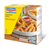 Chicken Fries - 400G