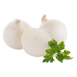 White Onions Imported - 250 g