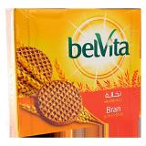 Bran Biscuit Rish in Fibre -  12 x 62G
