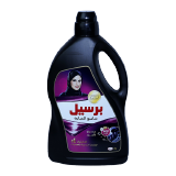 Persil Black Abaya Shampoo Flowers and Musk Elegance - 3L