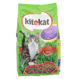 Mackerel Flavor Cat Food -  1.4Kg