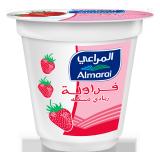 Strawberry Flavored Yoghurt - 100G