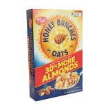Honey Bunches of Oats with Almonds - 18Z