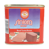 Beef Luncheon Meat Plain - 340G