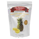 Dehydrated Baby Pineapple -  200G
