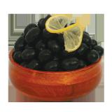 Maestro spain black olives - 250 g
