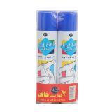 Anti Static Clothes Spray - 2x300Ml