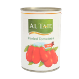 Italian Whole Peeled Tomatoes - 400G