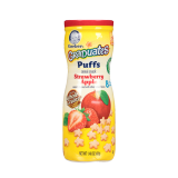 Puffs Cereal Snack blueberry - 1.48Z