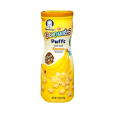 Puffs Cereal Snack  Banana - 1.48Z