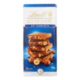 Les Grandes Milk Chocolate With Hazelnut -  150G