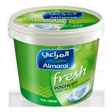 Fresh Yoghurt Full Cream 2kg - 1 count