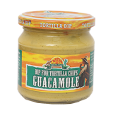 Guacamole Tortilla Dip - 210Ml