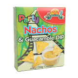 Chips And Guacammole Dip - 150G