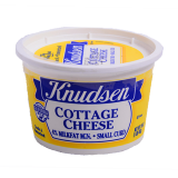Cottage cheese small curd - 16Z