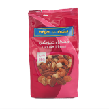 Deluxe Mixed Nuts Bbq Flavor - 160G