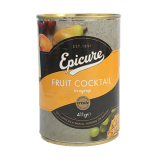Fruit Cocktail in Syrup - 411G