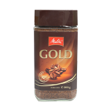 Instant Coffee Gold - 200G