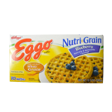 Nutri-Grain Blueberry Waffles - 12.3Z