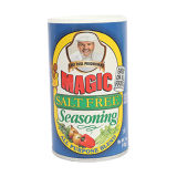 Seasoning Blends Magic Salt Free - 141.8G