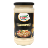 Alfredo Pasta Sauce -  410G