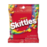 Skittles original - 7.2Z