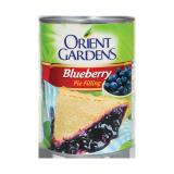 Pie Filling BlueBerry - 12Z