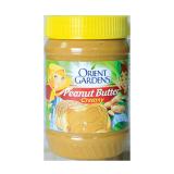 Peanut Butter Creamy - 18Z