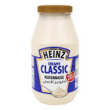 Creamy Classic Mayonnaise -  940 Ml