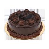 Choco Oreo cake Medium - 7inch