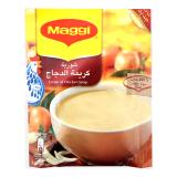 Cream of Chicken Soup -  71G